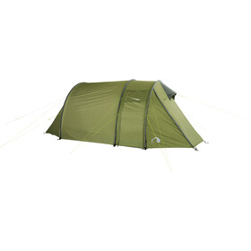 Tatonka Alaska 3 DLX Tenda, light olive